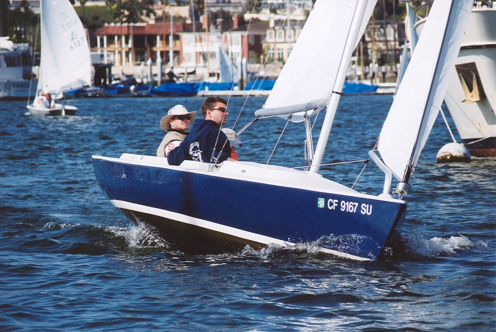 Best Daysailers, 20 Feet and Up - boats com