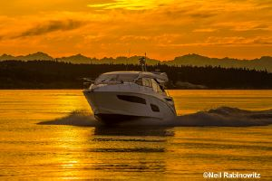 Quiet Ride: Sea Ray Turns Down the Noise - boats com