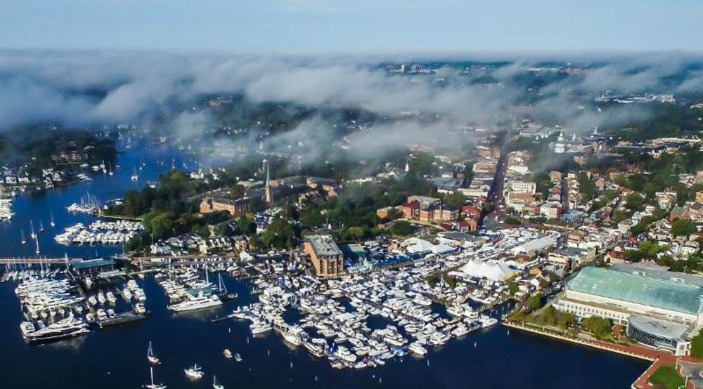 Fall Boat Show Preview: Newport, Norwalk, and Annapolis