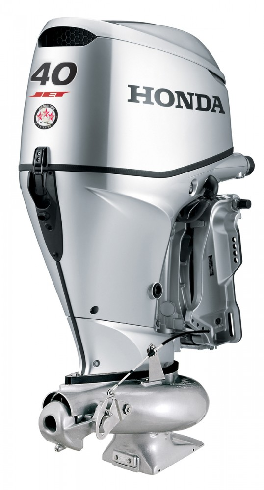 How Much To Replace Alternator >> Honda Marine Introduces Three New Jet-Drive Outboard Models - boats.com
