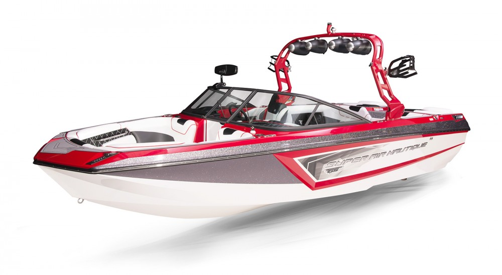 2018 Super Air Nautique GS24 Review