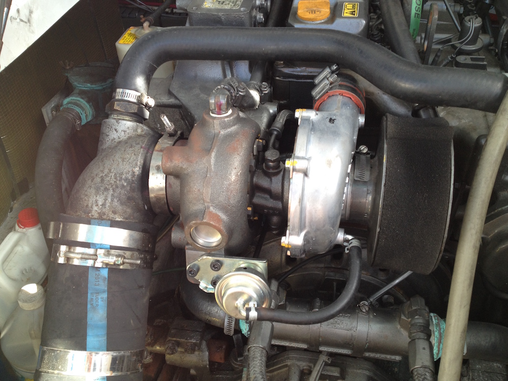 Maintaining Your Boat's Diesel Engine - boats com