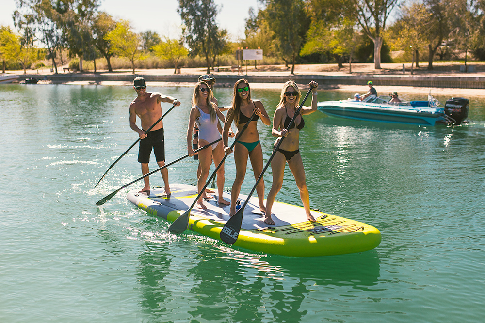 Best stand up paddle boards sup for Inflatable fishing paddle board