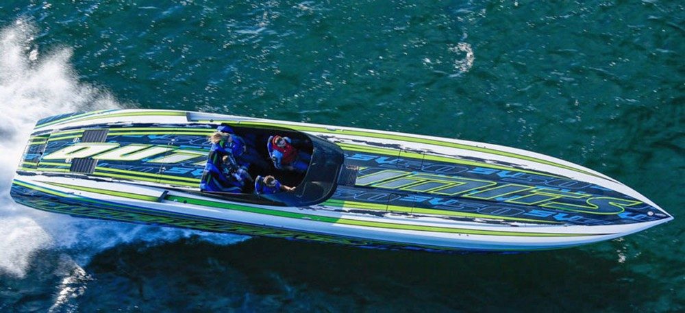 Fastest Boats In The World Boats Com