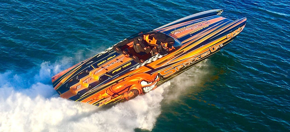 Fastest Boats in the World - boats com