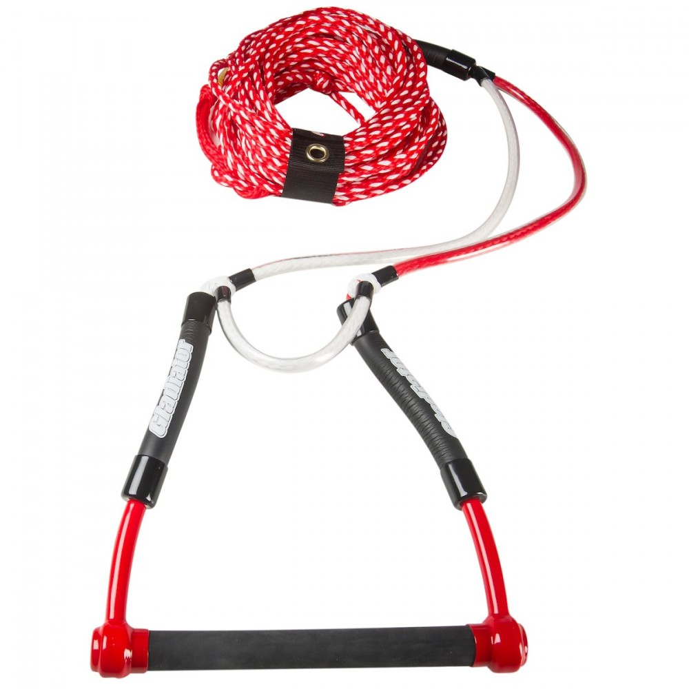 Gladiator Slalom Trainer Ski Rope. Price: $30.