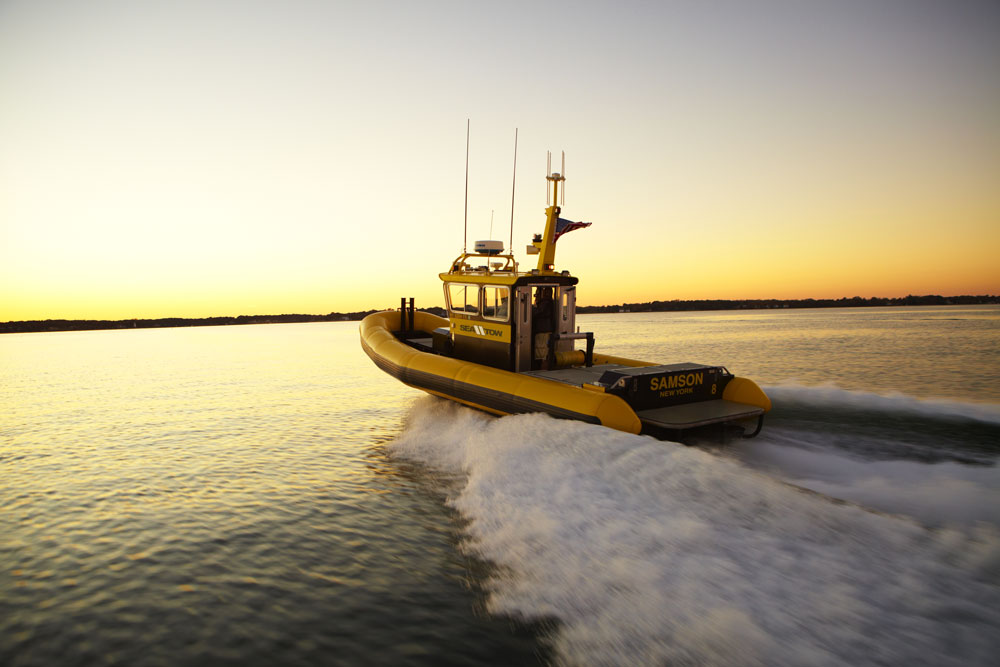 Steering System Failures: Tips from Sea Tow