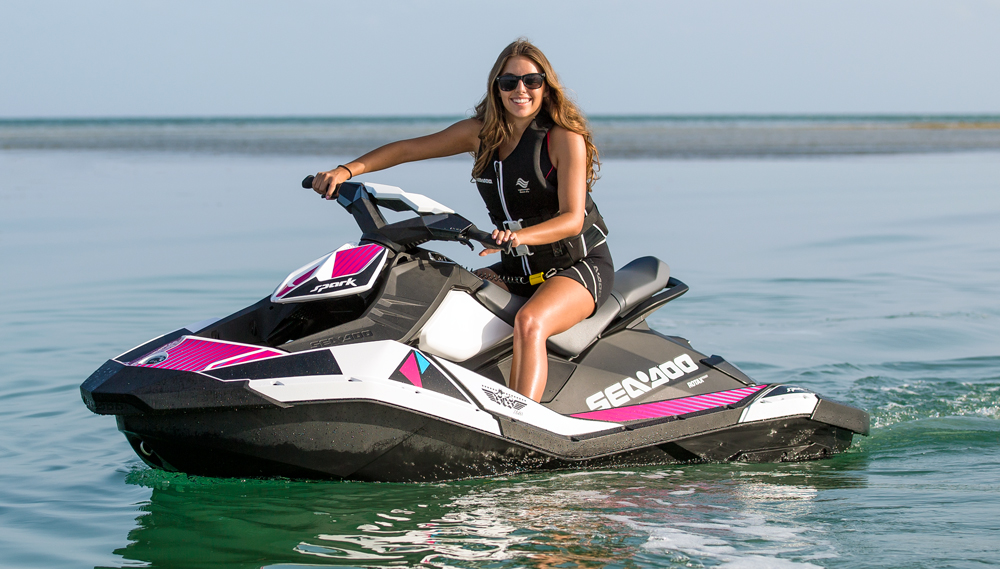 How to Drive a Jet Ski or PWC - boats com