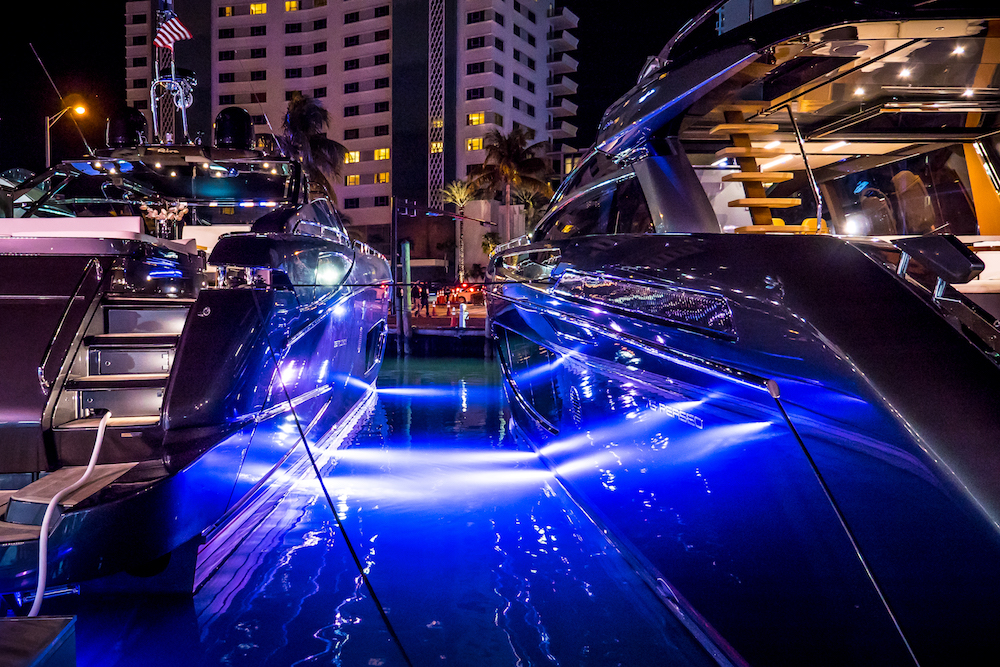 How to Throw a Theme Party in Superyacht Style