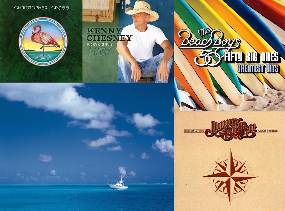 Best Boating Songs: 25 Songs for Your Onboard Playlist - boats com