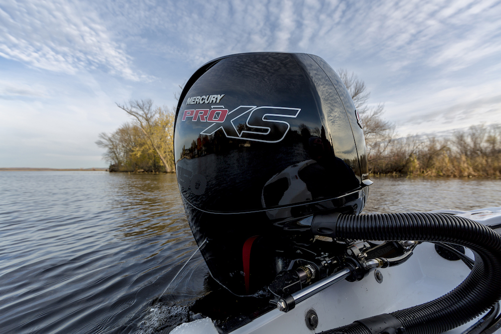 2018 Miami Boat Show: Outboard News Roundup - boats com
