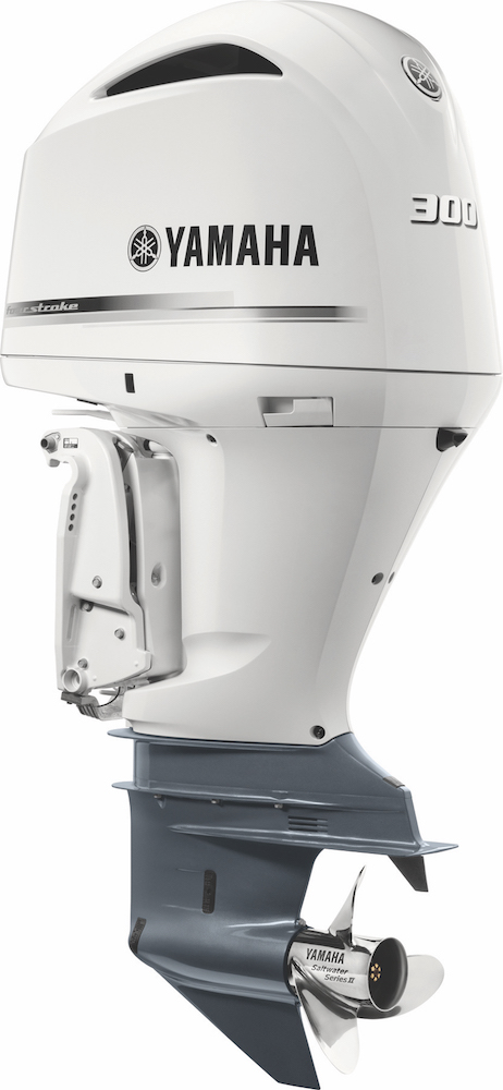 2018 Miami Boat Show Outboard News Roundup Boats Com