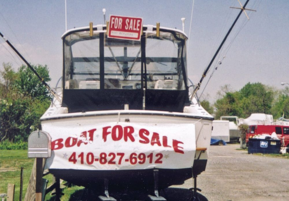 How to Get a Boat Loan
