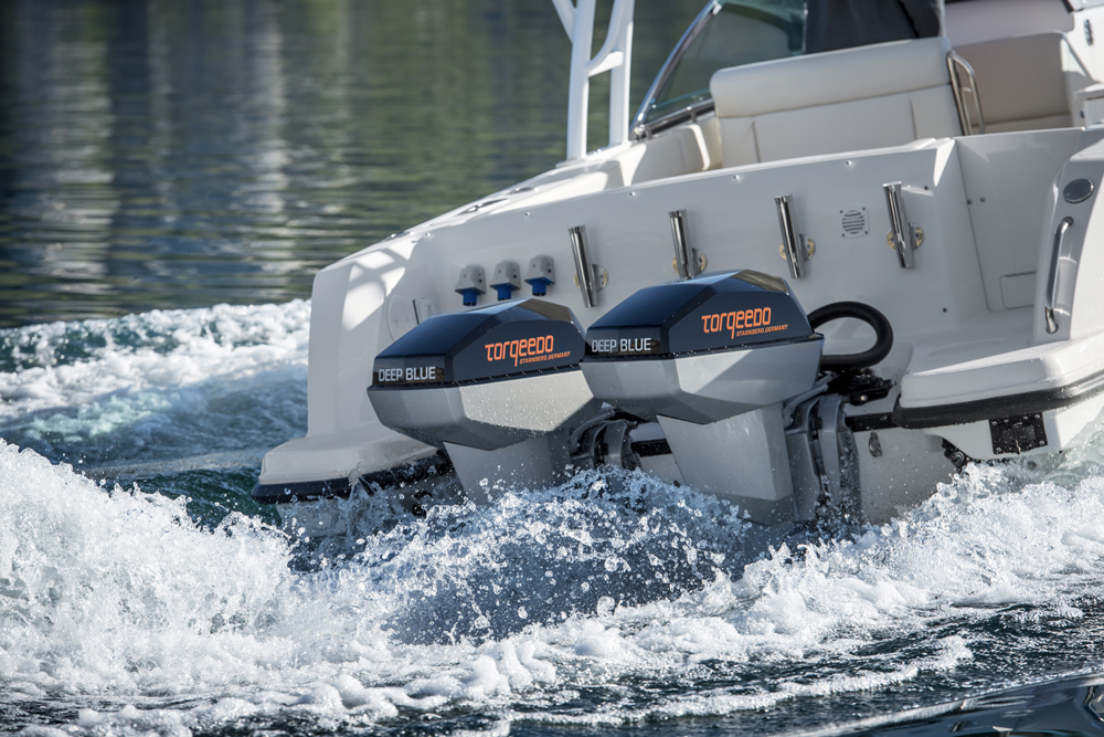 Best Outboard Engines
