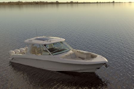 Boston Whaler 380 Realm Review