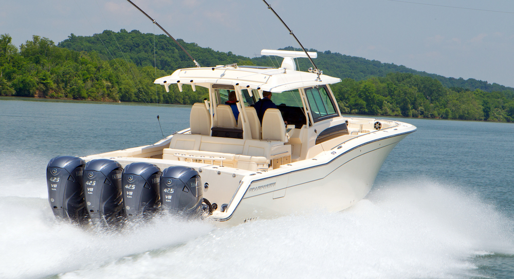 5 Outboard Engine Quick Fix Tips - boats.com on 20 hp mercury outboards lower unit diagram, 90 mercury outboard wiring diagram, mercury 9.8 110 diagram, mercury outboard parts diagram, mercury outboard wiring schematic diagram, mercury marine wiring diagram,