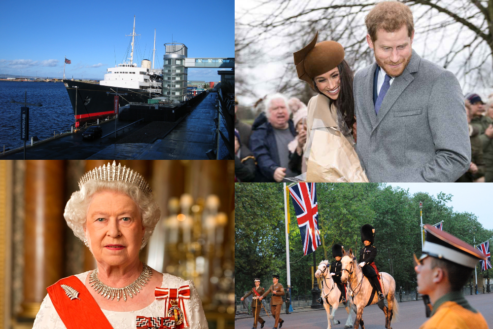5 of the British Royal Family's Most Memorable Moments on Boats