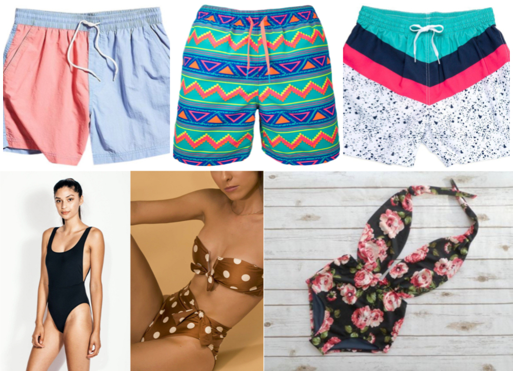 The Biggest Swimwear Trends for Summer