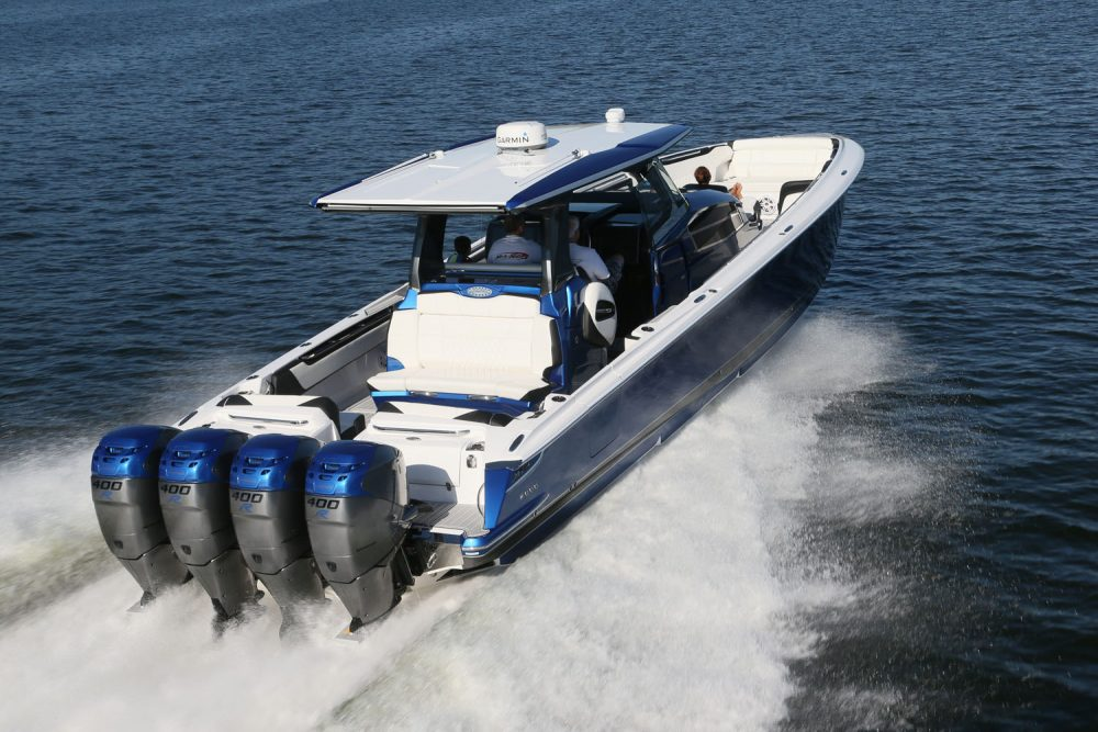 Best Engines for Speed Boats