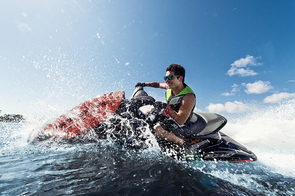 Personal Watercraft (PWC) and Jet Skis