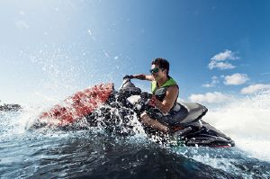 Best PWCs (Personal Watercrafts), Jet Skis and WaveRunners