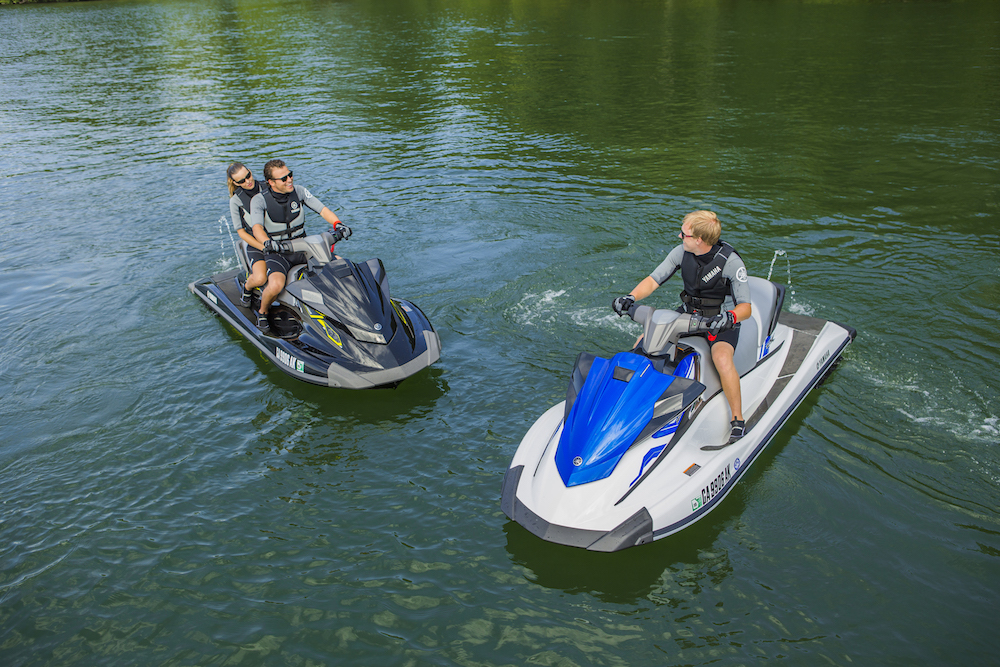 Personal Watercraft (PWC) and Jet Ski Buyer's Guide