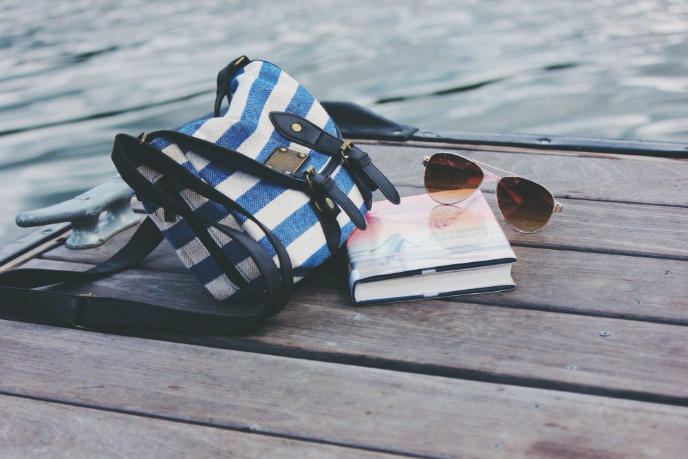 Summer Reading List for Boaters