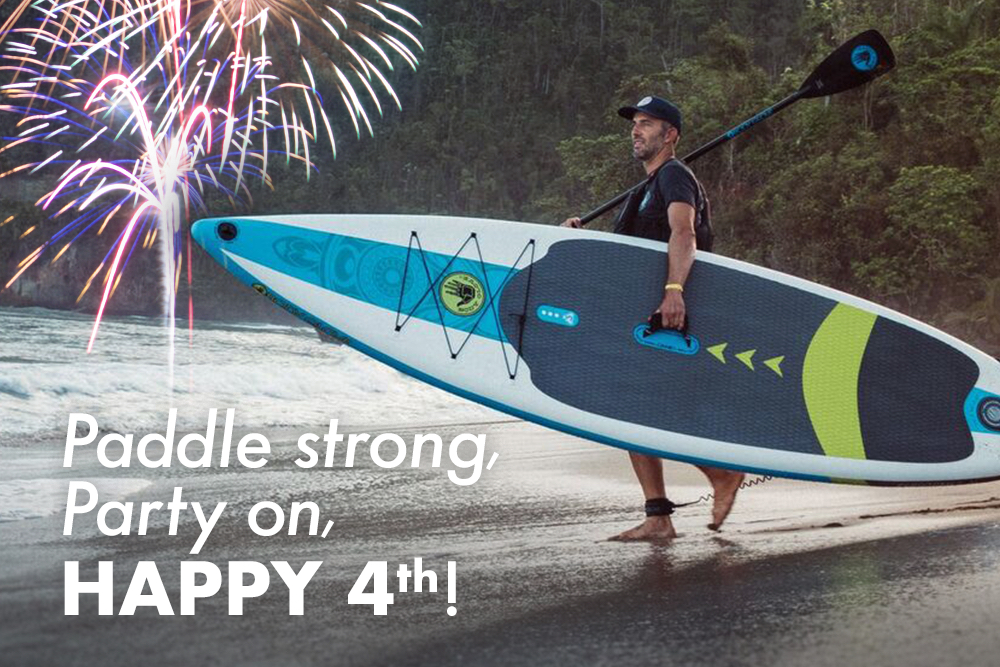 Body Glove SUP Giveaway (Presented by Boat Trader and boats.com)
