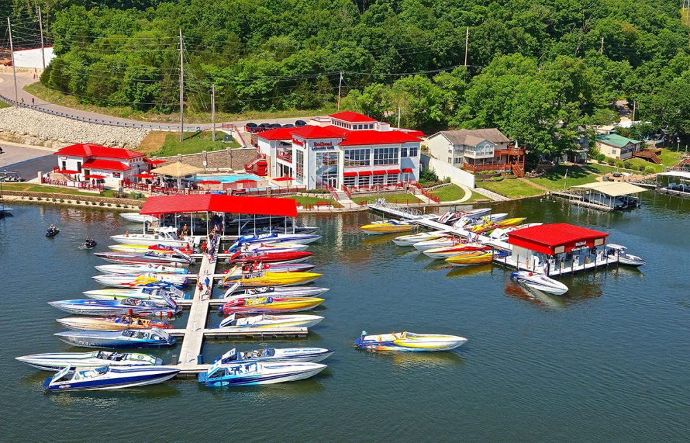Performance Boat Center Goes Bigger