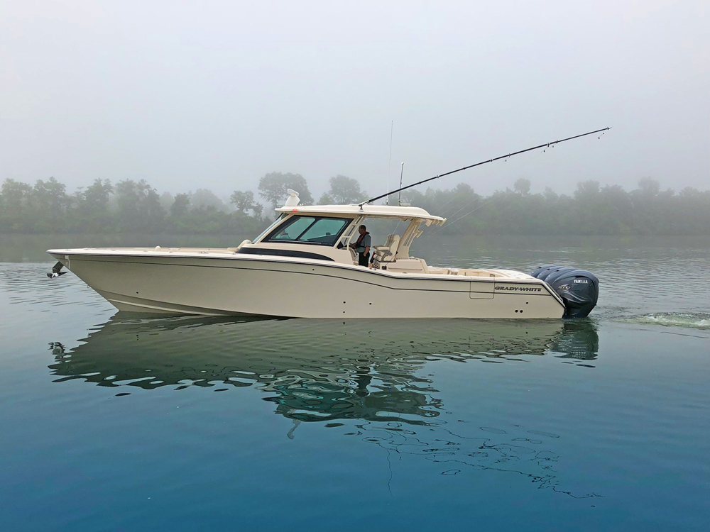Best Center Console Boats - boats.com