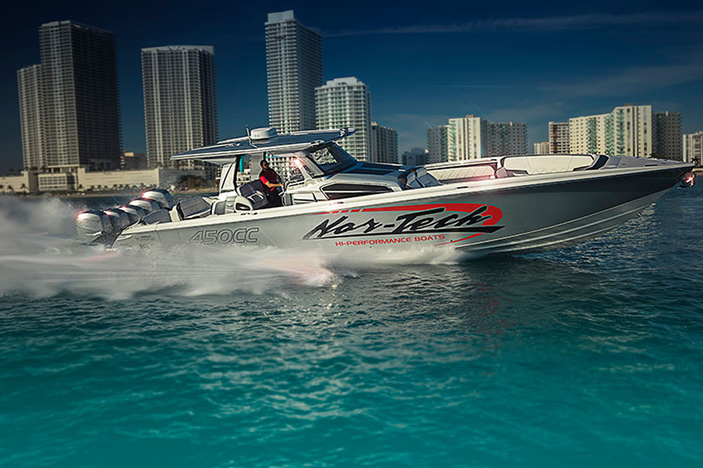 Best Center Console Boats - boats com