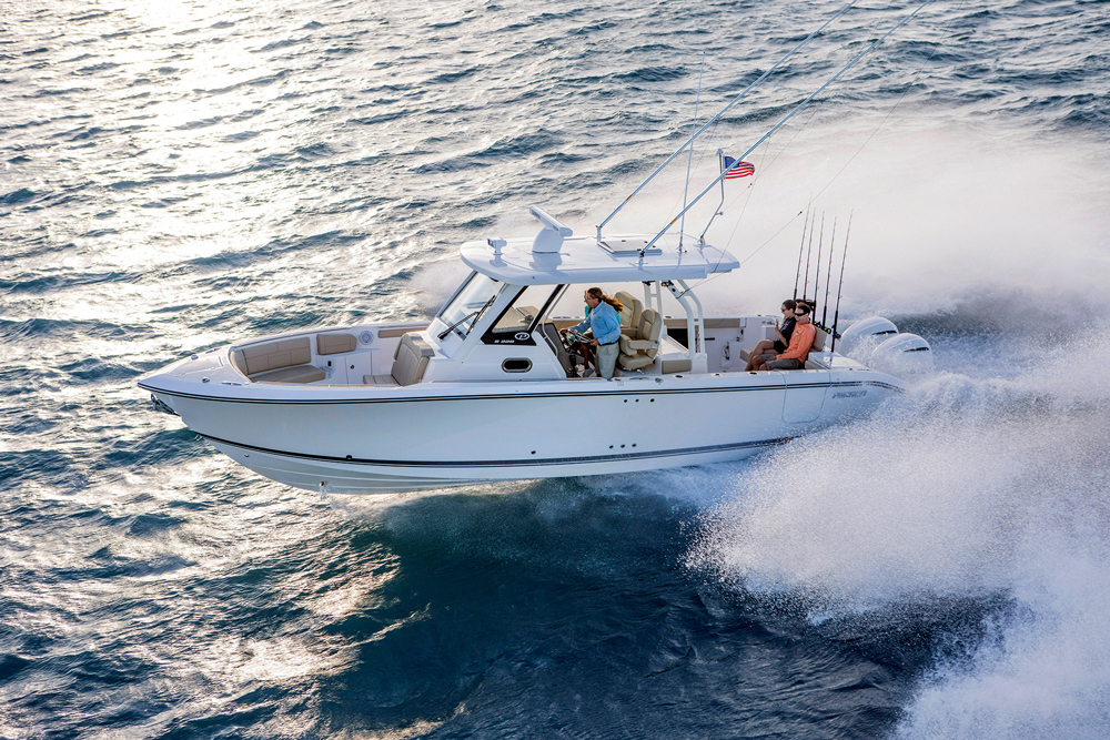 Best Center Console Boats