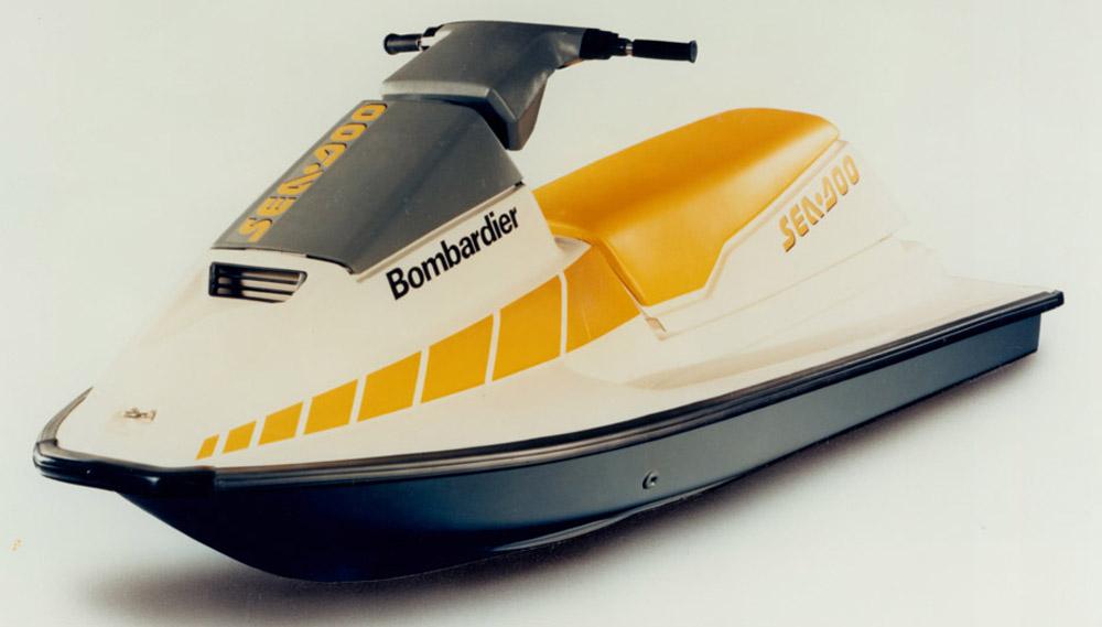 Sea-Doo - boats com