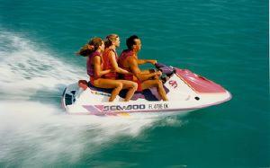 New Sea-Doo Fish Pro Revealed - boats com