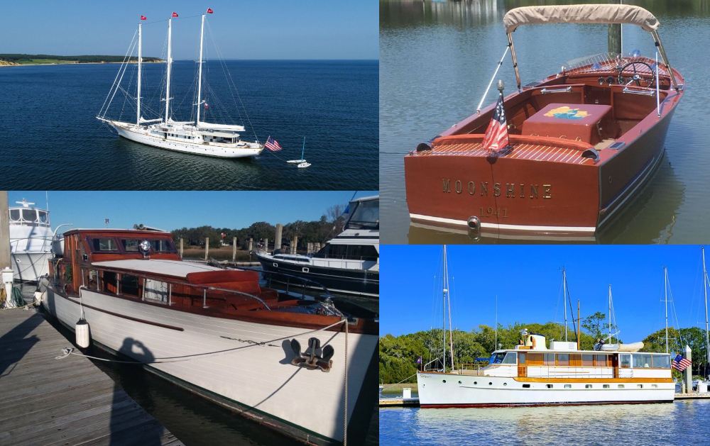 Classic Boats: What to Know Before Buying an Antique