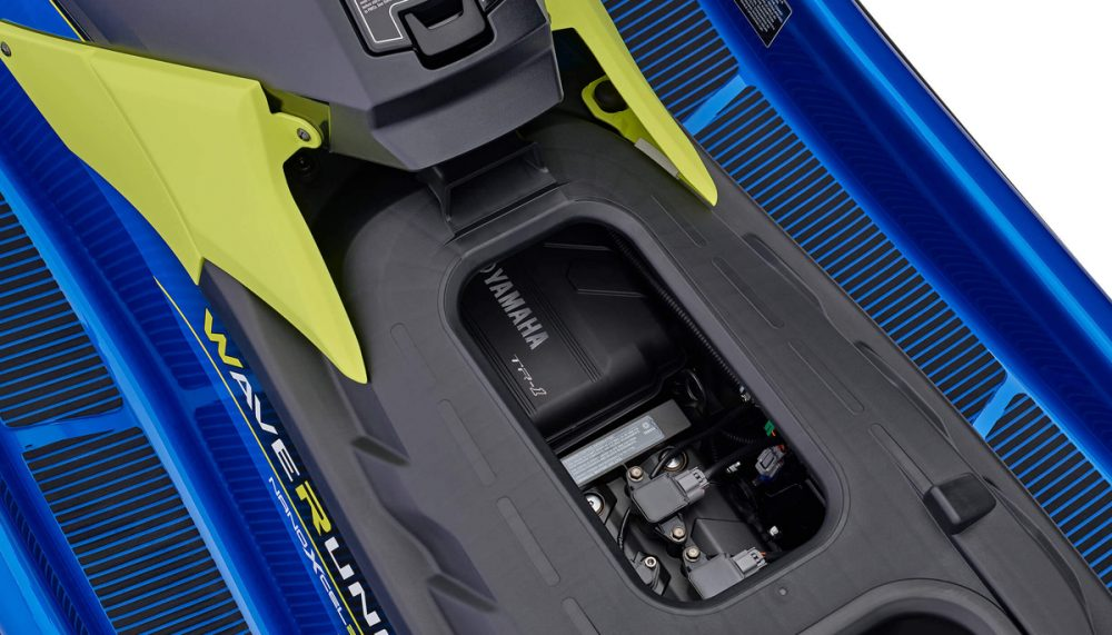 Yamaha WaveRunner EXR Offers Entry-Level Performance - boats com