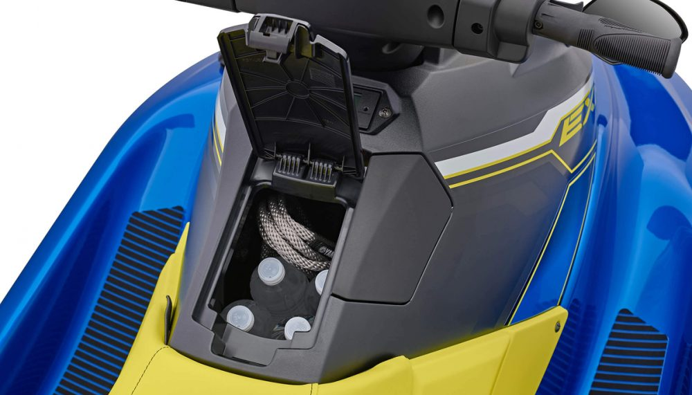 Yamaha WaveRunner EXR Offers Entry-Level Performance - boats com