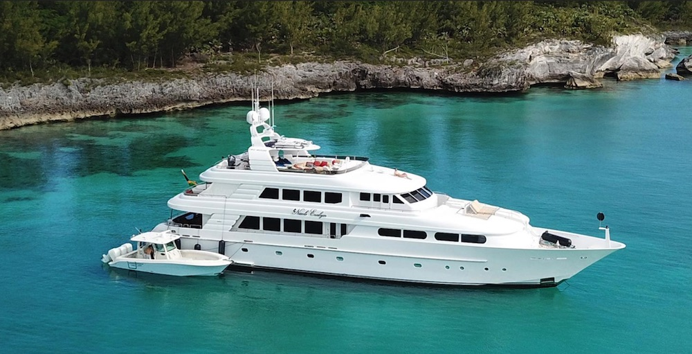 Dream Yacht Charters for Your Holiday Vacation
