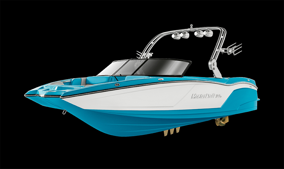 MasterCraft NXT22 Review