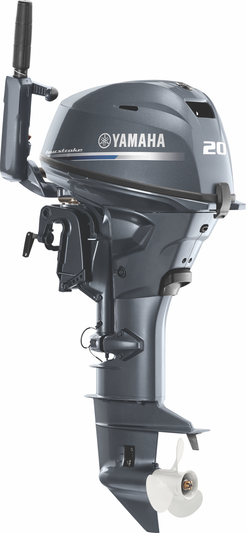 Yamaha F20 and T25 Outboards Revealed - boats com