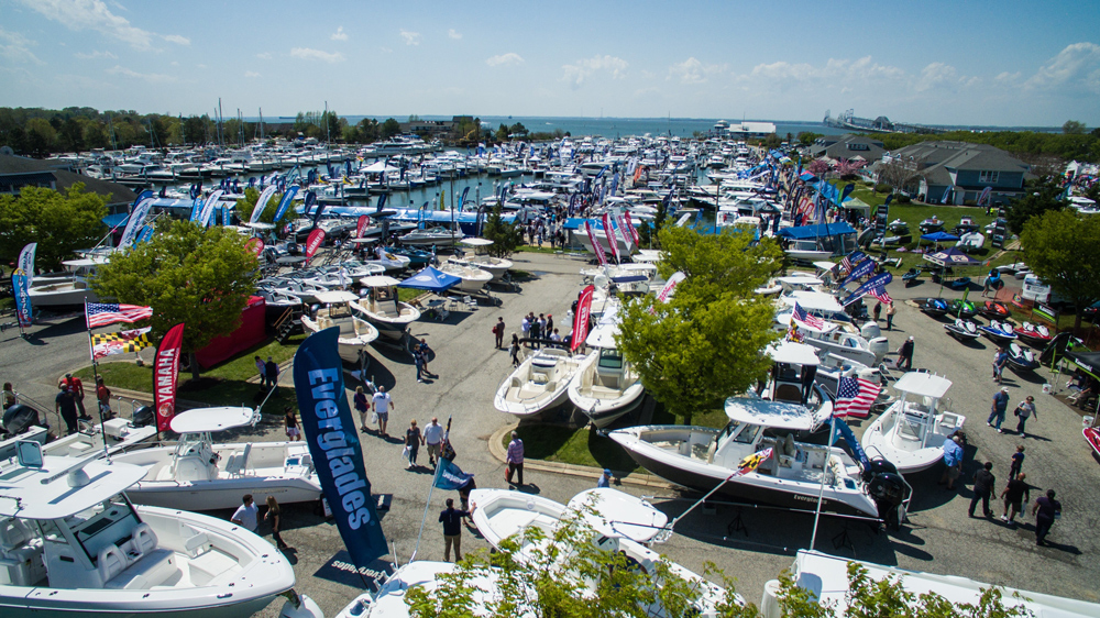 The Ultimate Boat Show Guide
