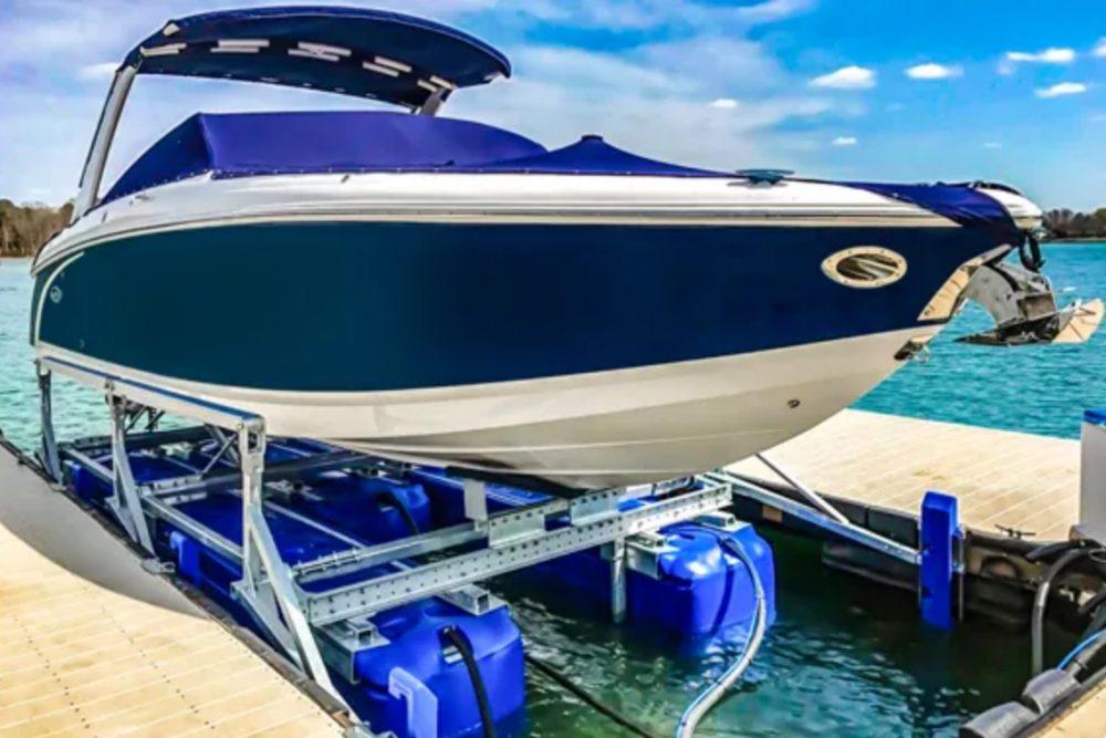 Boat Lifts: Options, Maintenance, Repairs - boats com