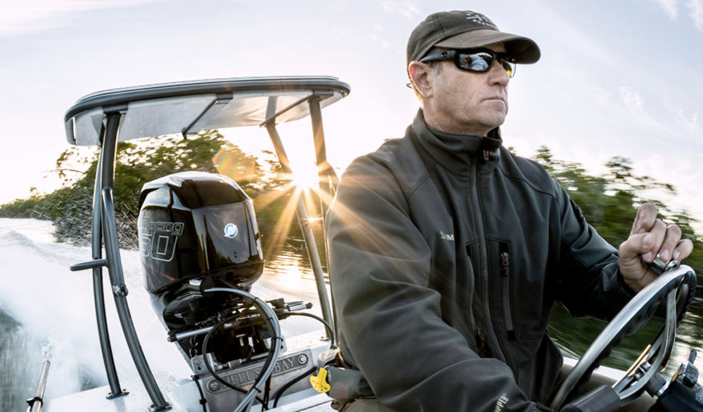 Mercury Introduces New 60R Outboard Motor