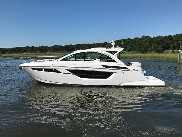 Buying a New Boat is a Big Choice