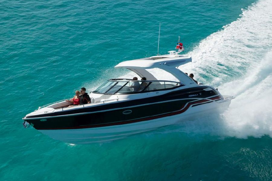 Which Type of Boat is Best for You? Top 10 Choices for Boaters - boats.com