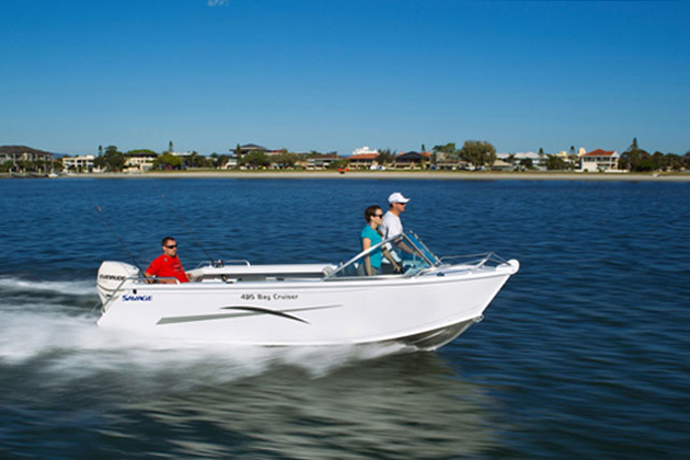 Buying a boat: first-time buyers' guide