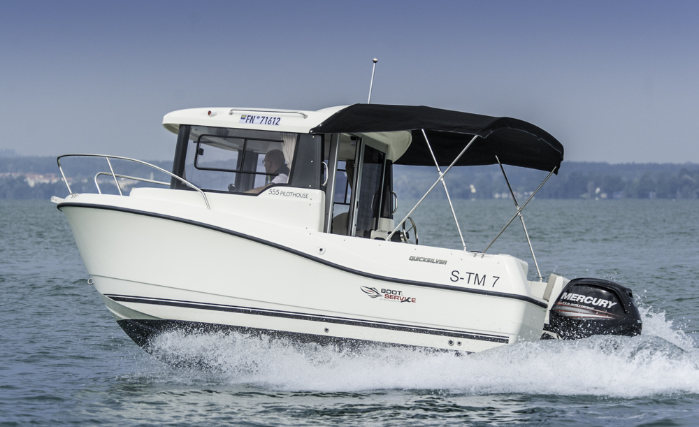 2016 Quicksilver 555 Pilothouse-3931