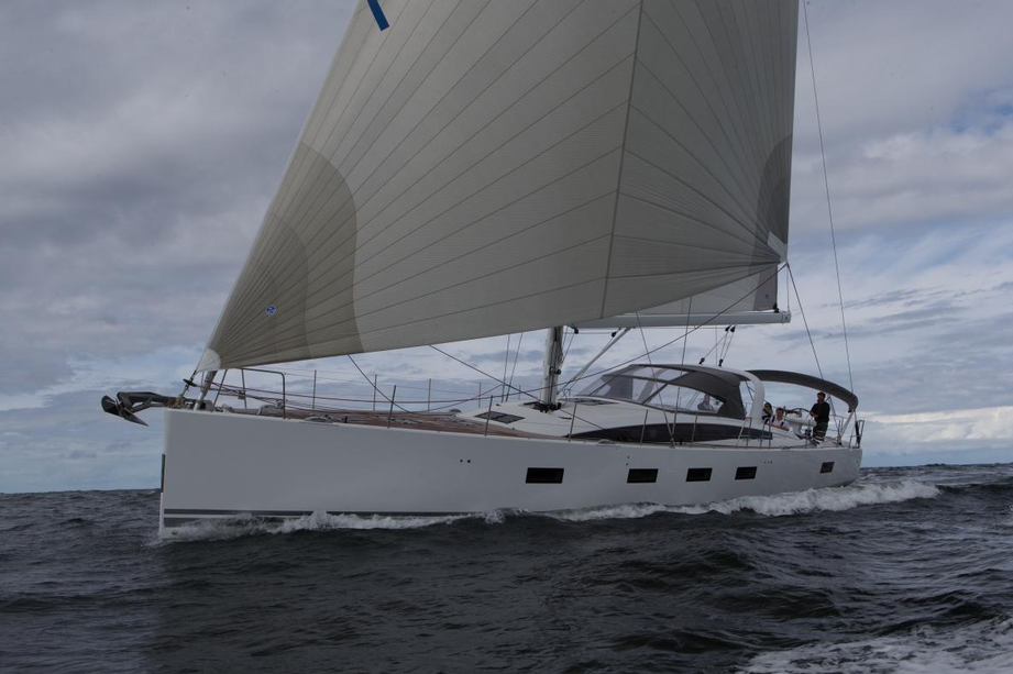 Jeanneau 64: A new dimension for series yachts