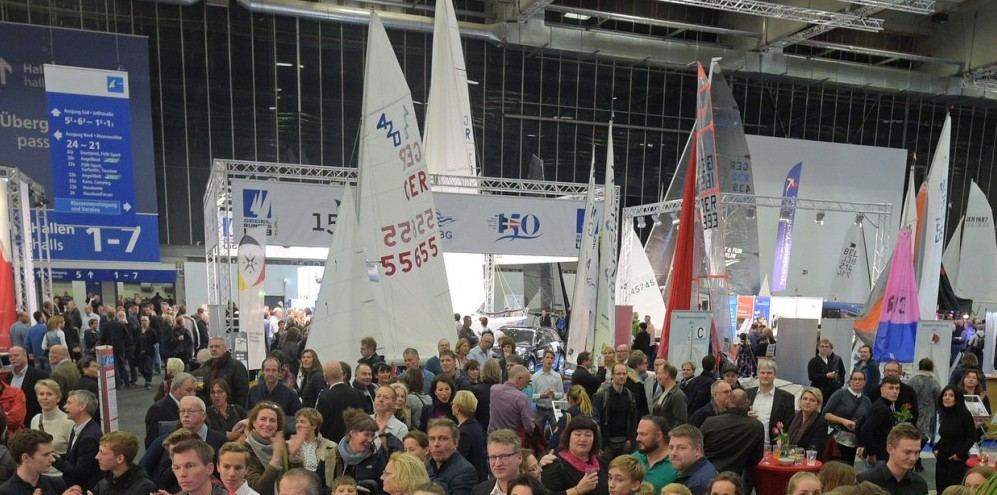 Boot & Fun Messe wächst