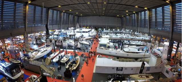 Nautic Paris: Die Top-Premieren